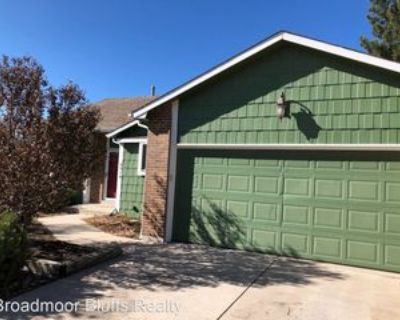 6910 Riverwood Ln, Colorado Springs, CO 80918 3 Bedroom House