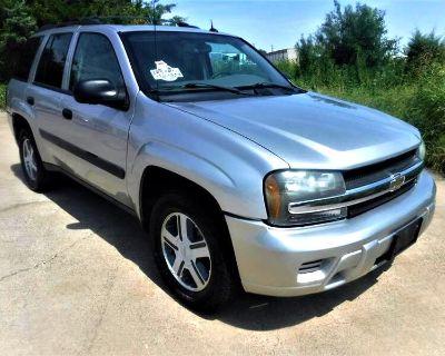 Used 2005 Chevrolet TrailBlazer LS 2WD
