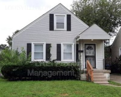 510 Creel Ave, Louisville, KY 40208 2 Bedroom House
