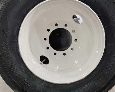 !!! 22.5 trailer semi tires !!!