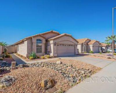 2225 E Foothill Dr, Phoenix, AZ 85024 3 Bedroom House