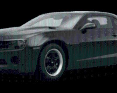 2013 Chevrolet Camaro 1LS