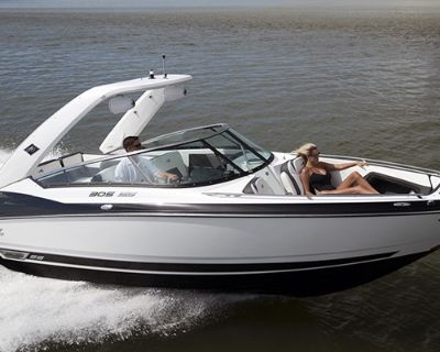 2021 Monterey SS Series