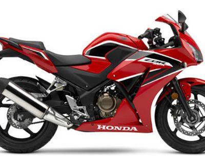 2018 Honda CBR300R ABS Sport Norfolk, VA