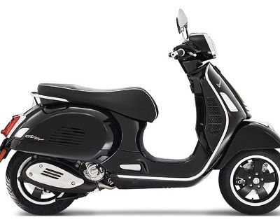 2020 Vespa GTS Super 300 HPE Scooter West Chester, PA