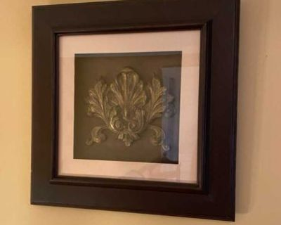 Matching frames picture