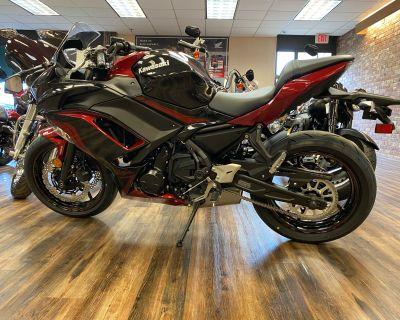 2021 Kawasaki Ninja 650 ABS Sport Statesville, NC
