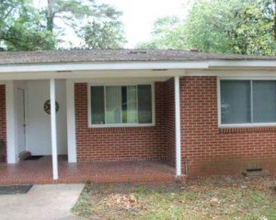 1814 S Meridian St, Tallahassee, FL 32301 2 Bedroom Apartment
