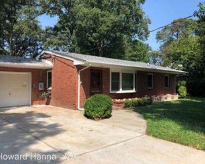 1508 Eagle Ave, Norfolk, VA 23518 2 Bedroom House
