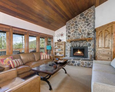 Walk to ski. Old Town Park City. Private hot tub. Outdoor grill. - Park City