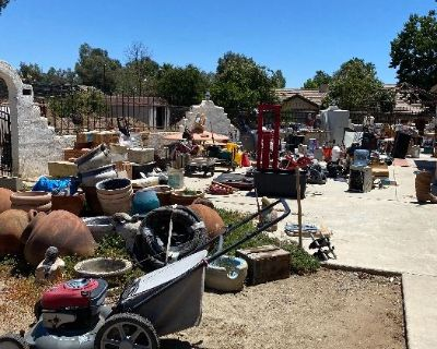 Construction Materials, Tools and more in Wildomar