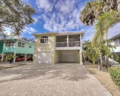 Mango Tango- 3/2 Pool Home - Fort Myers Beach