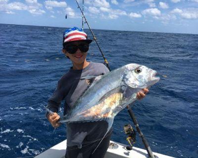 Best Deep Sea Fishing Charters in Miami Beach, FL