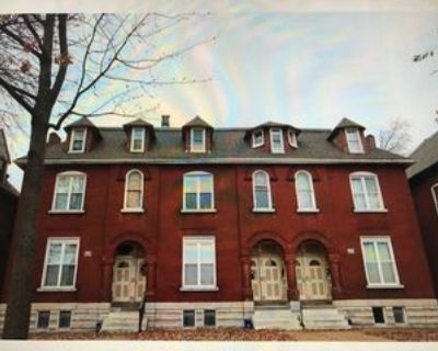 3335 S Jefferson Ave #4, St. Louis, MO 63118 2 Bedroom Apartment