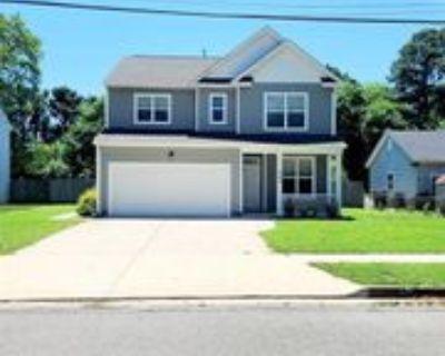 565 Woodford St, Norfolk, VA 23503 4 Bedroom House