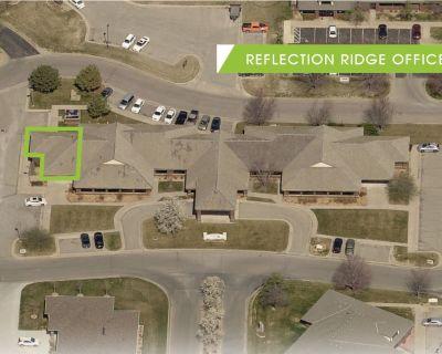 Reflection Ridge Office Suite