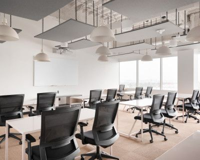 Bright and Airy Office Space Perfect for Meetings!, El Segundo, CA