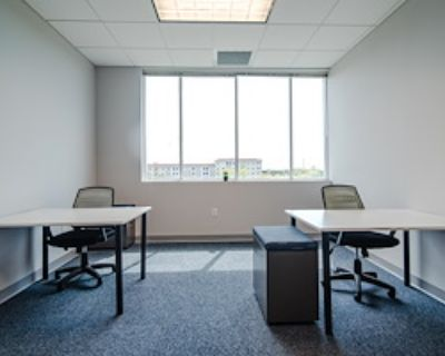 Private Office for 5 at TWO39WORK