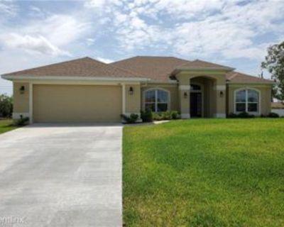 1310 Ne 4th Pl, Cape Coral, FL 33909 3 Bedroom House