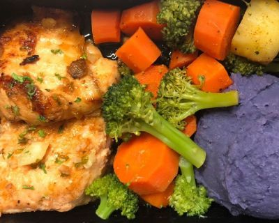Honolulu Vegan Meal Delivery Service - Aina Meals