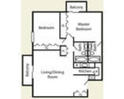 Harbor Pointe Apartments - 2 Bedroom Standard