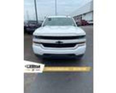 2019 Chevrolet Silverado 1500 LD Silverado Custom