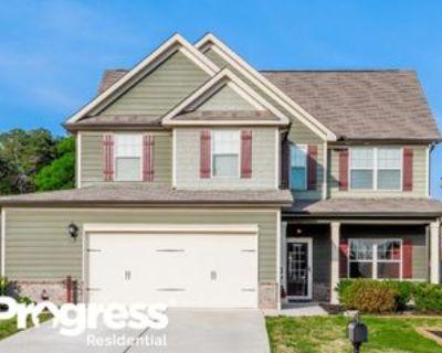 673 Massey St, Winder, GA 30680 4 Bedroom House