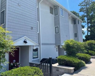 Lake Front, Walk or Bike to the Beach, and Community Pool - Rehoboth Beach