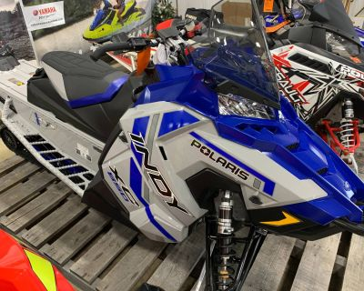 2021 Polaris 850 Indy XC 137 Factory Choice Snowmobile -Trail Belvidere, IL