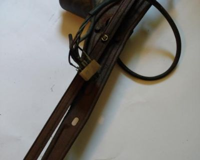 Wiper motor assembly type 3
