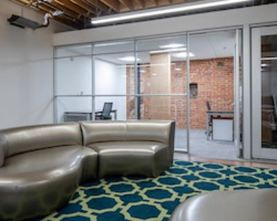 Private Office for 4 at Candy Factory Coworking
