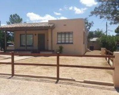 2050 E 8th St #1, Tucson, AZ 85719 3 Bedroom Apartment