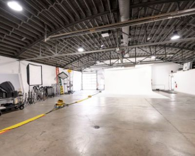 Fully Equipped Production Studio - South Minneapolis, Minneapolis, MN