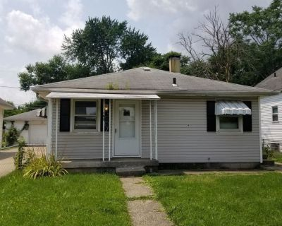 Christian Park 2BR House only $650/month!