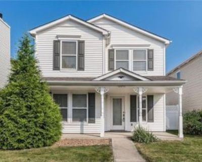 12692 Endurance Dr, Fishers, IN 46037 3 Bedroom House