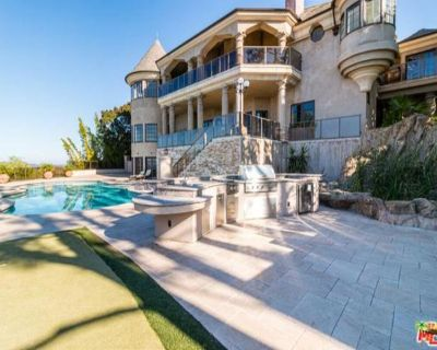 Home For Rent In Beverly Hills, California