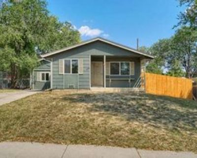 2235 Whitewood Dr #1, Colorado Springs, CO 80910 4 Bedroom Apartment