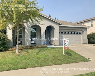 Farmhouse Inspired One Story Home with Pool in Roseville!