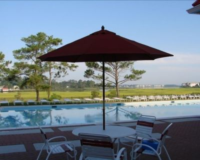 Rent Directly from Owner- Beach Getaway - Bayside at Bethany Lakes 4 BR Villa - Ocean View