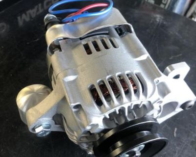 Alternator conversion kit type3 only