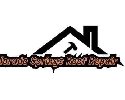 Colorado Springs Roof Repair