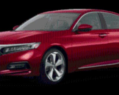 2018 Honda Accord Touring 2.0T Automatic