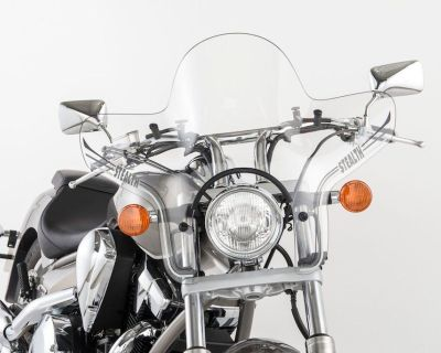 Get OEM Replacements for Your Dream Bike with Slipstreamer