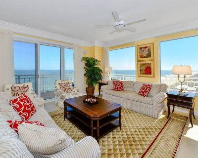 Gateway Grand 1206 Sleeps 12 and includes linens, George Foreman Grill and Game Table!! - Midtown Ocean City