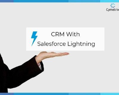 Migrating to Salesforce Lightning by Cymetrix