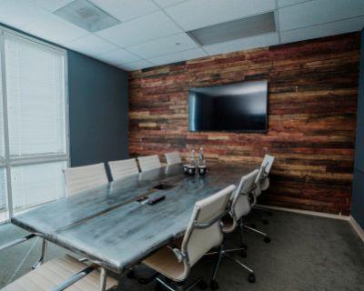 Multi-Room Meeting Space Inside Creative Studio, Fremont, CA