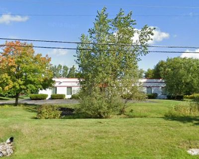 Industrial/Flex Property For Sale