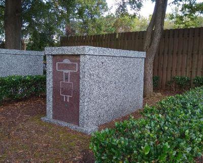Mausoleum for sale