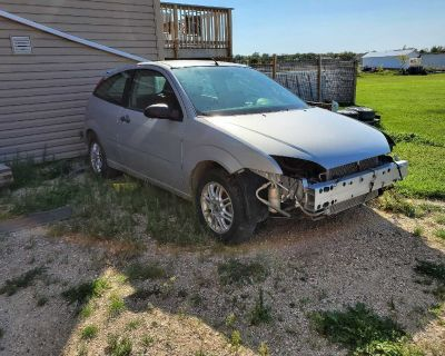 2007 Ford Focus ZX3 Parts