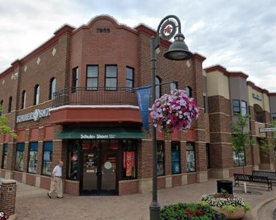 Arbor Lakes Retail Space For Lease